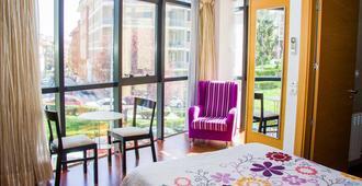 林孔德加拉酒店 - 索里亞 - 室外景