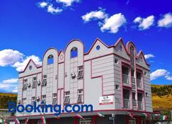 Urussanga Hotel - Criciúma - Building