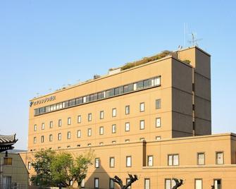 Hotel Fujita Nara - Nara - Building