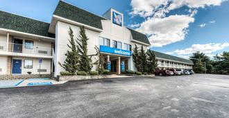 Motel 6 New London - Niantic - Niantic - Edificio