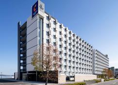 Comfort Hotel Central International Airport - Tokoname - Building