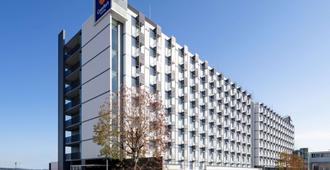 Comfort Hotel Central International Airport - Tokoname
