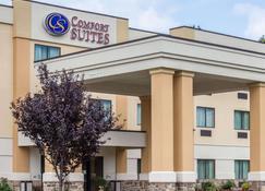 Comfort Suites Lewisburg - Lewisburg - Building