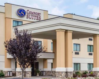 Comfort Suites Lewisburg - Lewisburg - Gebouw