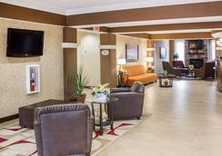 Comfort Suites Lewisburg - Lewisburg - Lobby