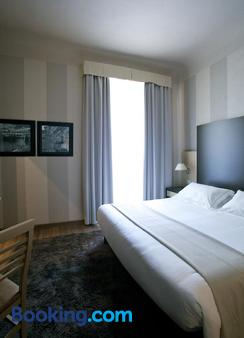 c-hotels Club - Florence - Bedroom