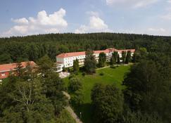 Akzent Hotel Am Burgholz - Tabarz - Extérieur