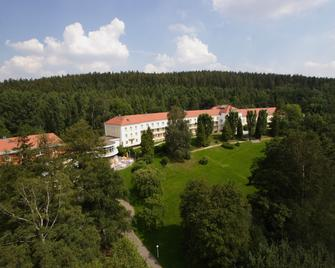 Akzent Hotel Am Burgholz - Tabarz - Вигляд зовні