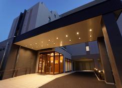 Hiyori Hotel Maihama - Urayasu - Bina