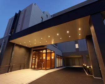 Hiyori Hotel Maihama - Urayasu - Rakennus