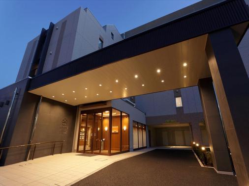 Hiyori Hotel Maihama - Urayasu - Bâtiment
