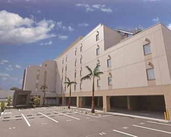 Hiyori Hotel Maihama - Urayasu - Gebäude
