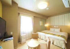 Hiyori Hotel Maihama - Urayasu - Bedroom