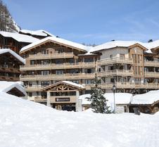 Hôtel Barmes de L'Ours