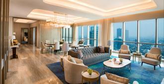 Intercontinental Jakarta Pondok Indah, An IHG Hotel - Yakarta - Sala de estar
