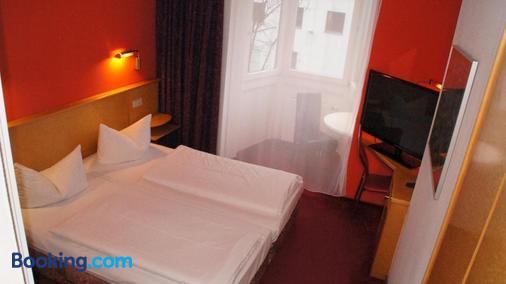 Hotel am Buschkrugpark - Berlin - Phòng ngủ