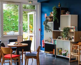 ibis Calais Car Ferry - Calais - Dining room