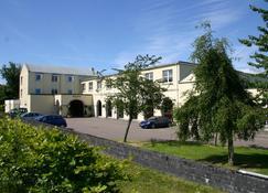 Ben Nevis Hotel & Leisure Club - Fort William - Bâtiment
