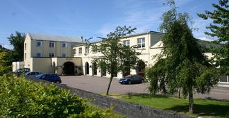 Ben Nevis Hotel & Leisure Club - Fort William - Building
