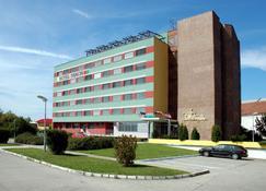 Hotel Panon - Hodonín - Building