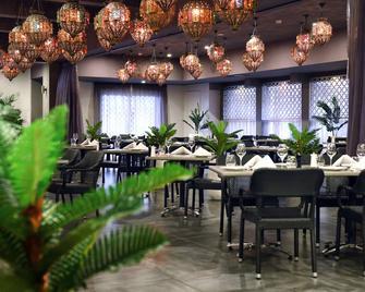 阿米德爾品質酒店 - 阿米德爾 - 阿米德爾 - 餐廳