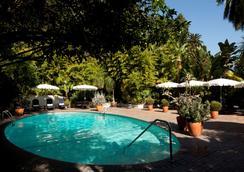 Chateau Marmont - Los Angeles - Pool