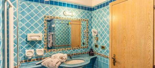 Aragona Palace Hotel & Spa - Ischia - Bathroom