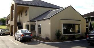 Avenue Motor Lodge - Timaru
