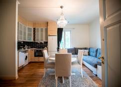 Klintvägen Apartments - Mariehamn