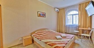 Delta - Kyiv - Bedroom