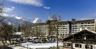 Mercure Hotel Garmisch Partenkirchen - Garmisch-Partenkirchen - Edificio