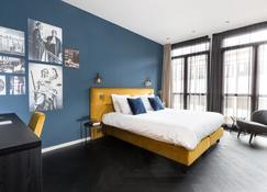 Court Hotel City Centre Utrecht - Utrech - Habitación