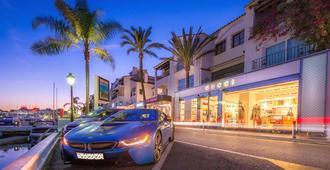 Golden Mile's Inn Banús - Marbella