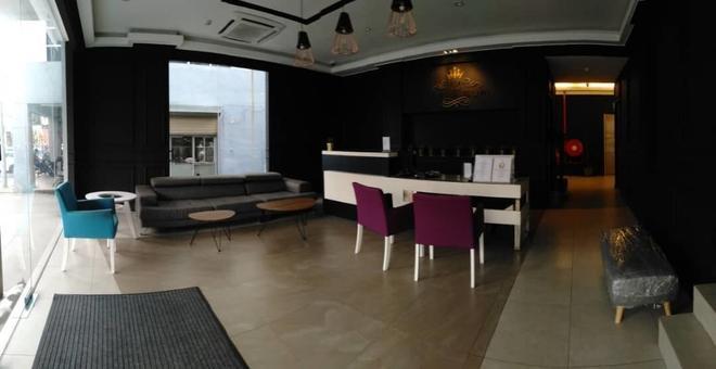 Hotel Sri Permaisuri - Κουάλα Λουμπούρ - Bar