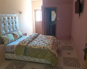 Hotel resturant Arij - Midelt - Bedroom
