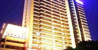Guangzhou Hotel - Canton - Bâtiment