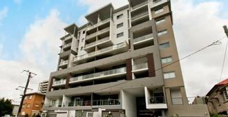 Princess Regent Apartments - Brisbane - Edifici