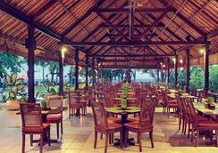 Mercure Resort Sanur - Denpasar - Nhà hàng