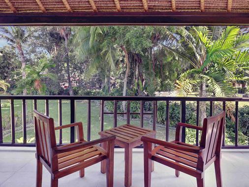 Mercure Resort Sanur - Denpasar - Ban công