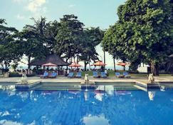 Mercure Resort Sanur - Dempasar - Pool