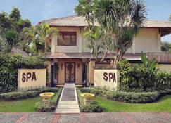 Mercure Resort Sanur - Dempasar - Building