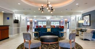 Comfort Inn & Suites Savannah Airport - Savannah - Lobby