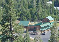 Tamarack Lodge at Bear Valley - Arnold