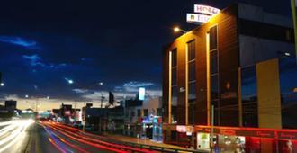 Hotel Elizabeth Central - Aguascalientes