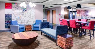 TownePlace Suites by Marriott Atlanta Buckhead - Atlanta - Oleskelutila