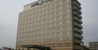Hotel Route-Inn Kumamoto Ozu Ekimae - Ōzu