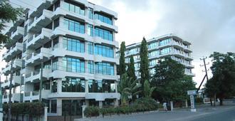Landmark Ubungo Hotel - Dar es Salaam - Edificio