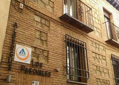 Albergue Juvenil Los Pascuales - Toledo - Gebäude