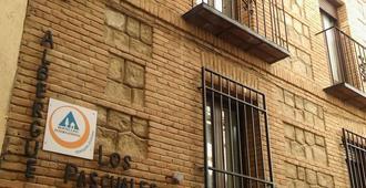Albergue Juvenil Los Pascuales - Toledo - Building