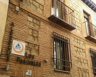 Albergue Juvenil Los Pascuales - Toledo - Edifici